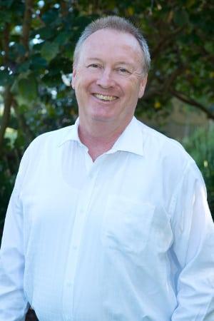 Graham Caldwell - Director